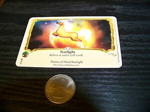 Bella Sara trading card Mireldis 25//55 Herds From North of North