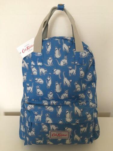 à Cath dos dos Sac Kidston Blue Mono Day Mother's Vente Gift Cats à cWWHn