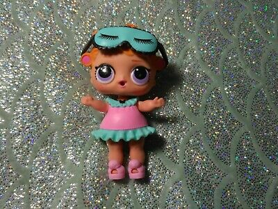 Babydoll Series 3 Wave 1 Lol Confetti Pop Yellow Ball Ebay