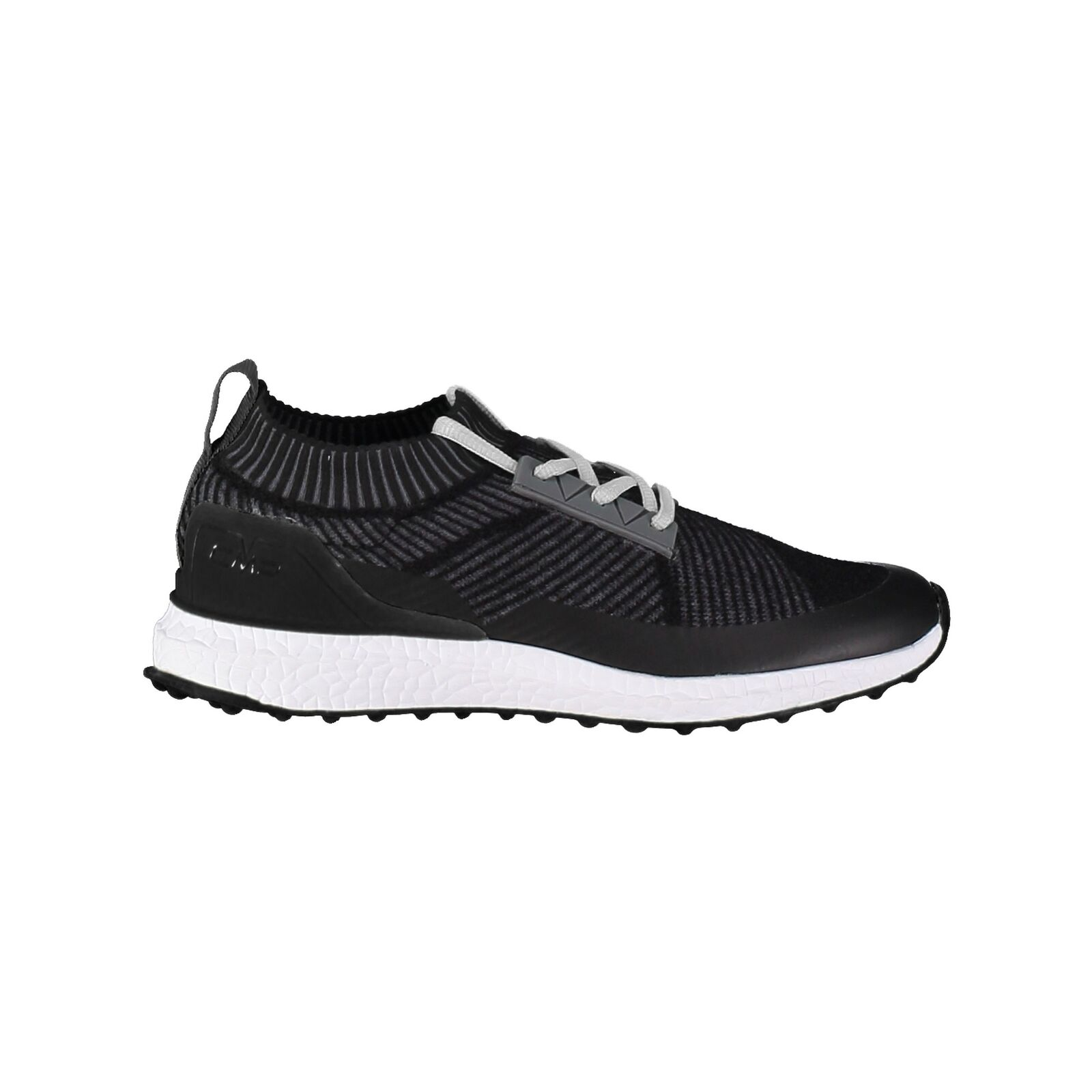 CMP Turnschuhe Sportschuhe NEMBUS  WOOL WMN LIFESTYLE SHOE black  there are more brands of high-quality goods