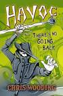 Havoc by Chris Wooding (Paperback, 2010)
