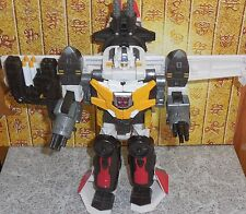 Transformers Cybertron WING SABER Ultra Class Action Figure