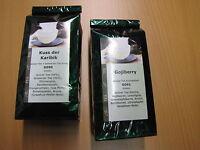 Buttermilch - Zitrone --- Grüner Tee Aromatisiert --- G123