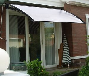 Image Is Loading Canopy Shelter Door Window Awning Porch Sun Shade