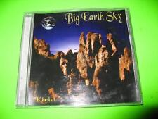 BIG EARTH SKY KIRIEL   ~MUSIC CD~