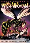 Wasp Woman 0089218404190 With Roger Corman DVD Region 1