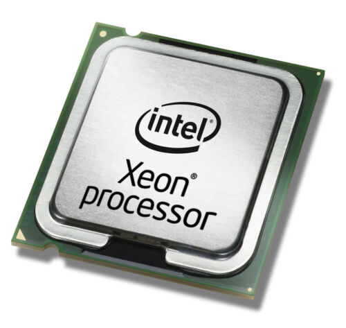 Lot of 3 Intel Xeon SLAC5 E5345 2.33GHz 8M1333MHz LGA771 Quad Core CPU Processor
