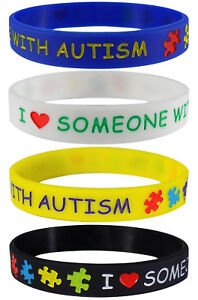 I-Love-Someone-with-Autism-Silicone-Wristbands-4-Pack