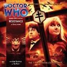 Resistance by Steve Lyons (CD-Audio, 2009)