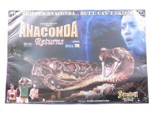 anaconda picture hindi