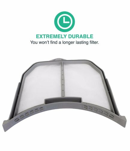 Replacement Whirlpool Dryer Lint Filter Part # W10516085