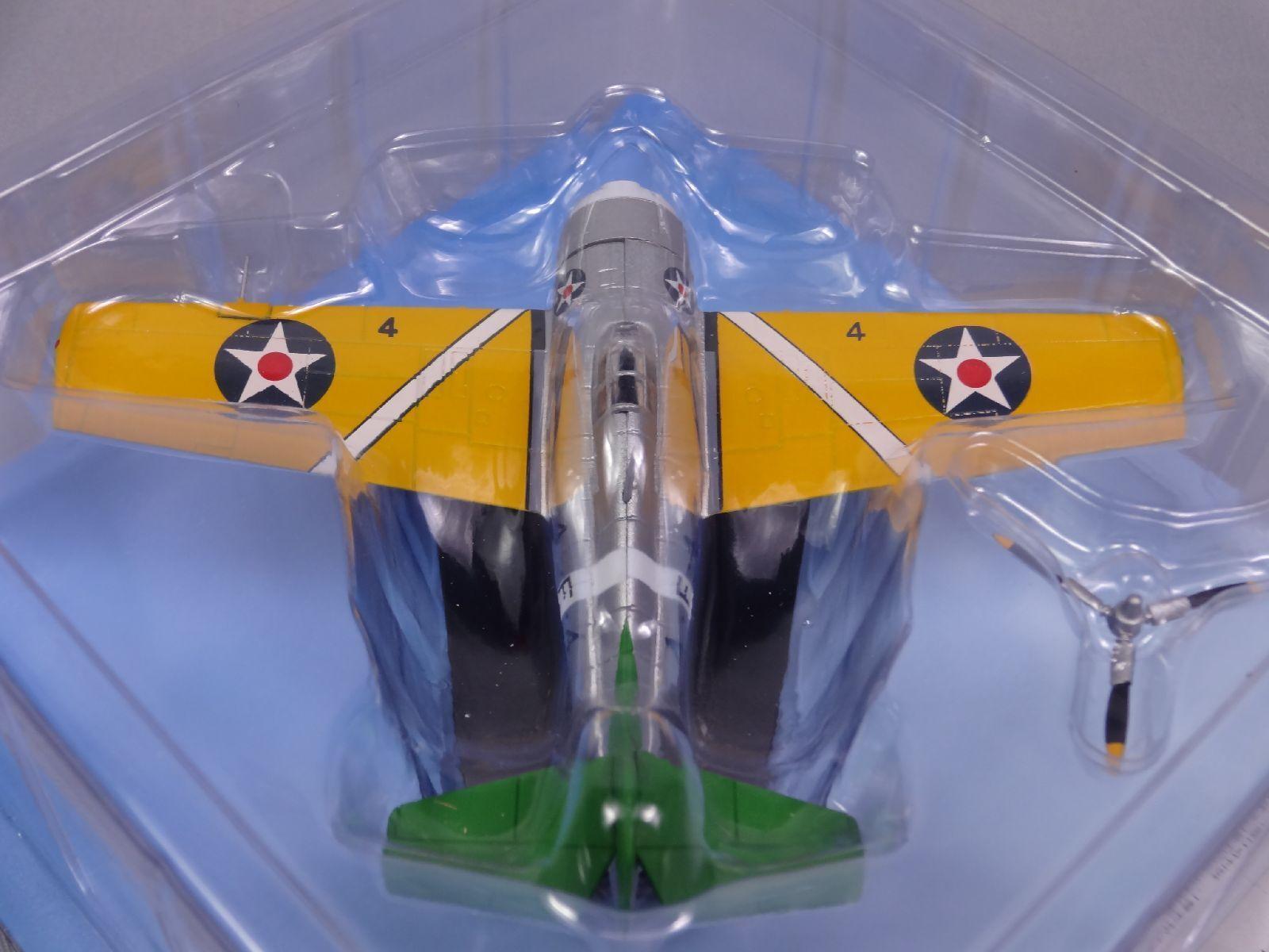 America Grumman F4F 3 Wildcat 1 1 1 87 Scale War Aircraft Japan Display PL156 365aff