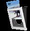 Easy Open Flip Frame for Records