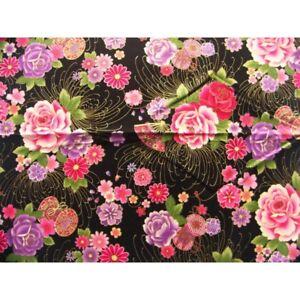 Japanese-tissue-coupon-55x49cm-drum-fan-flower-sauger-51-shidare