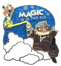 2016 Disney DLR Magic is in The Air Up LE-3000 Pin N6
