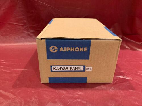 Aiphone KA-DGR Video Door Station Housing Surface Mount Apartment Components