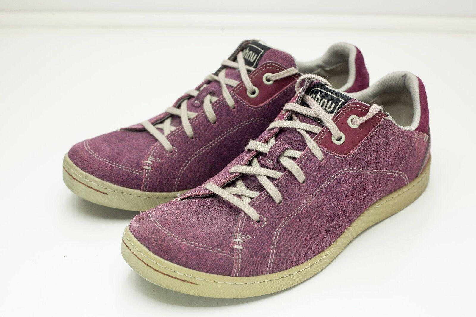 Man/Woman Ahnu 8.5 Purple Sneakers Women's bargain luxurious Caramel, gentle