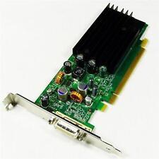 DUAL HP 430956-001 430965-001 NVIDIA NVS 285 P383 128MB PCIE WINDOWS 7 & 8