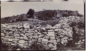 Mycenae-Grecia-Vintage-Citrato-Foto-H-B-Tate