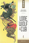 Lone Wolf and Cub Omnibus: volume 4 by Kazuo Koike (Paperback, 2014)