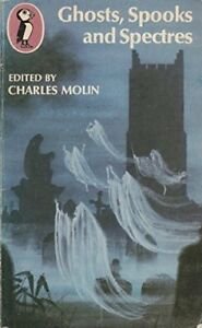 Ghosts-Spooks-and-Spectres-Puffin-Books-0140305068-The-Cheap-Fast-Free-Post