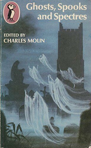 Ghosts, Spooks and Spectres (Puffin Books) 0140305068 The Cheap Fast Free Post