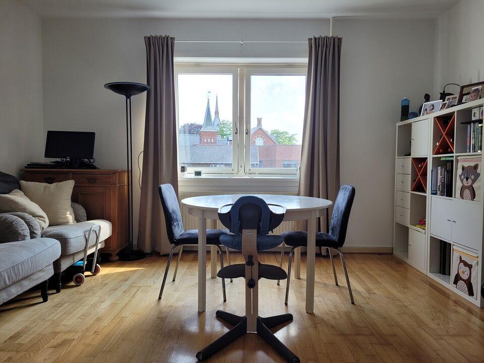 2920 2 vær. andelslejlighed, 62 m2, Hyldegårdsvej 16 B
