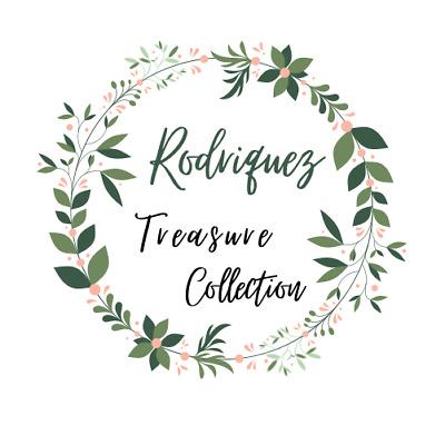 Rodriquez Treasure Collection