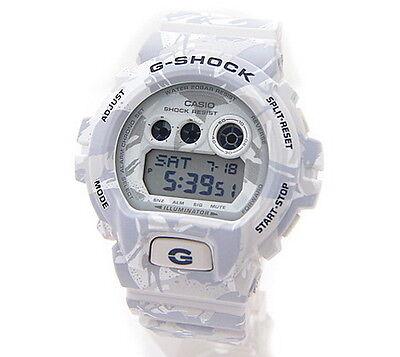 Casio G-Shock Camouflage Series Big Size Men's Watch GD-X6900MC-7 | eBay