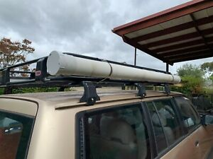Roof Rack Fishing Pole Holder 56 Off Newriversidehotel Com