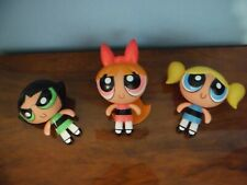 Blossom Bubbles PowerPuff Girls Collectible Lapel Pin! Buttercup or all 3!