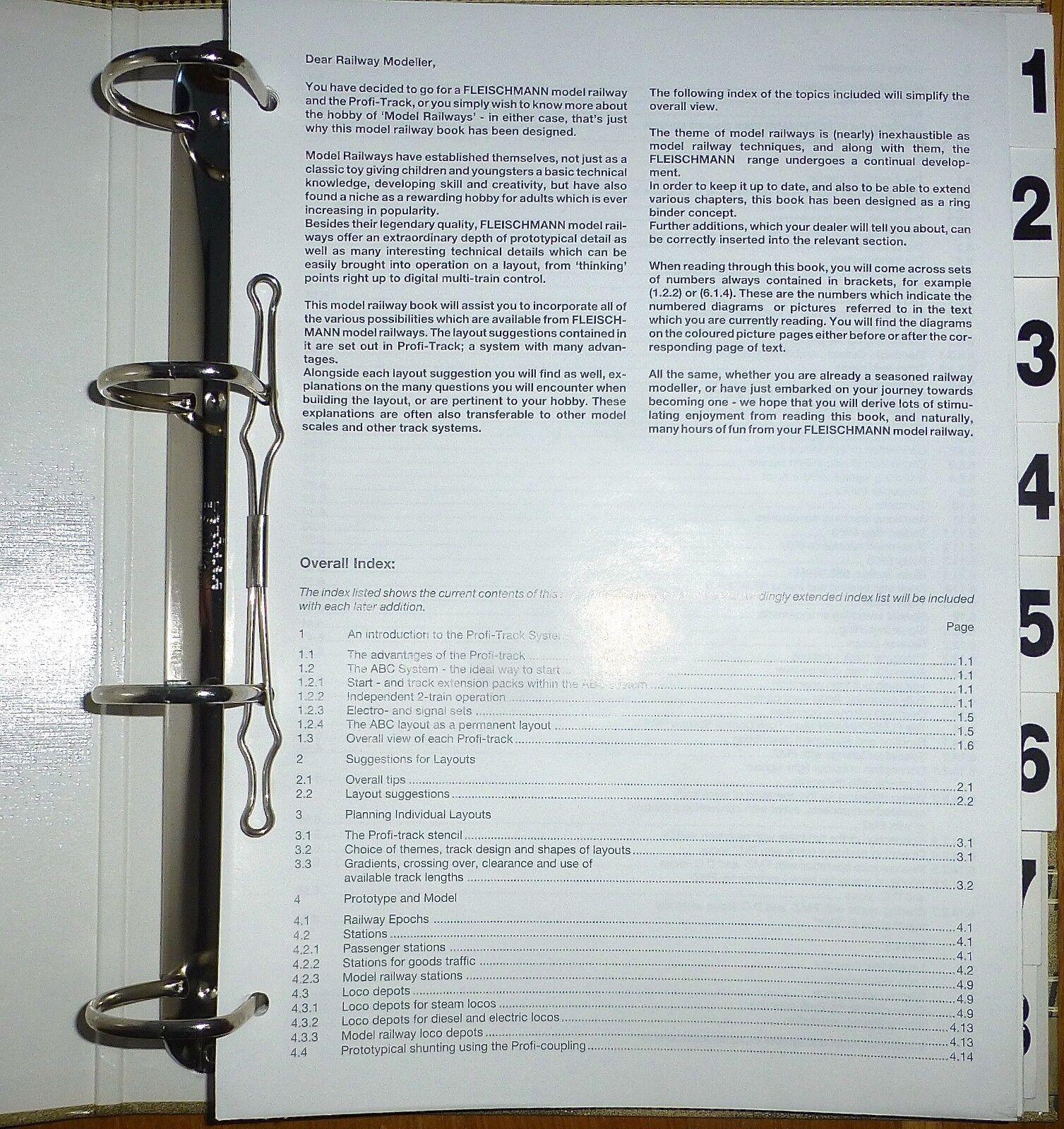Fleischmann 6191 Rangier-Set C Neuware