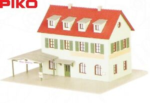 PIKO-H0-61925D-Hotel-To-Linde-034-New