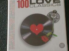 100 LOVE CLASSICS (5 CD + BOX - 2007) Gwen Stefani, Joe Jackson, Squeeze,.......