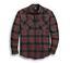 Harley-Davidson Men/'s Herringbone Plaid Shirt 96122-20VM