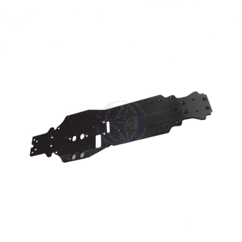 EB-4 S3 Chassis for  Flat Chassis Conversion  4mm T6-Alu  PD2283 TRS®