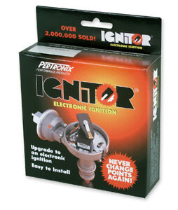 Pertronix Ignitor  Mercruiser 4cyl 470 165 170  485 488R 1146A /40511