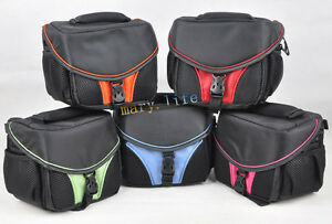 Camera-bag-case-For-DV-Camcorder-Nikon-Sony-Canon-Pentax-Samsung-Pentax-JVC