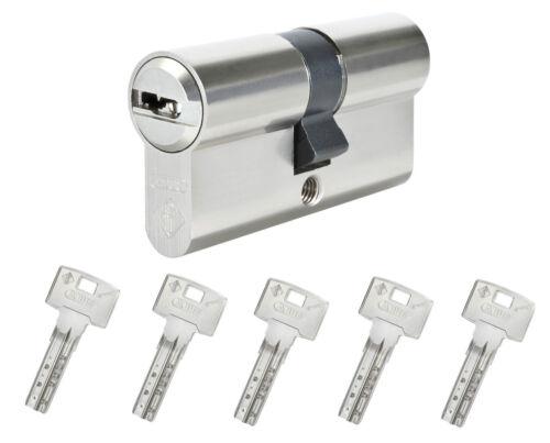 ABUS BRAVUS 2000 sécurité cylindre cylindre de verrouillage avec N G et bohrschutz
