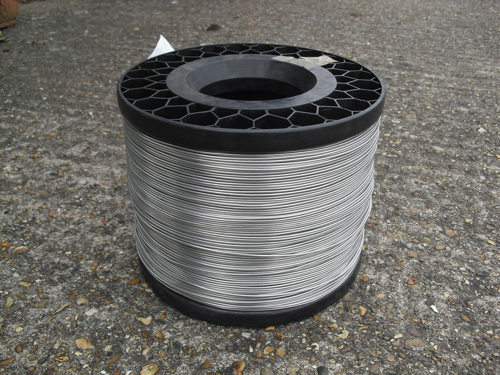 ALUMINIUM ELECTRIC FENCE FENCING WIRE pure aluminium  850meters