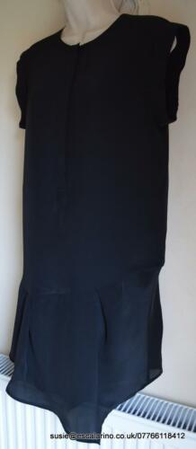 £ seta Uk 5052654805567 6 Roka Saints Taglia Abito 168 in All nero Bnwt O4nfRwgqvx
