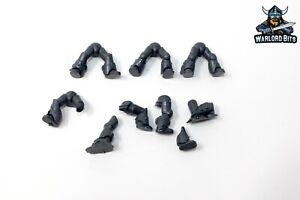 Warhammer 40K Space Marines Devastator Squad Legs