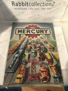 TARGA-IN-LATTA-034-MERCURY-034-HACHETTE