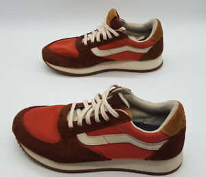 Vans Ultracush Gr 36.5  Halbschuhe Laufschuhe Sneakers Schnürschuhe