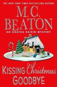 Kissing-Christmas-Goodbye-Agatha-Raisin-Mysteries-No-18-by-Beaton-M-C