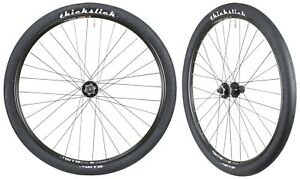WTB-SX19-Mountain-Bike-With-Slick-Tires-Wheelset-11s-29-034-QR-Front-amp-Rear