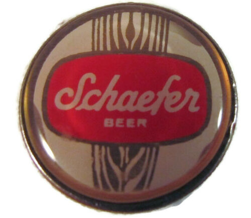 1776-1976 QUARTER LUCKY GOOD LUCK CHALLENGE BIRTHDAY SCHAEFER BEER