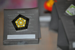 Details about CS:GO Series 2 Genuine Chroma Pin ( Digital code + physical  pin)