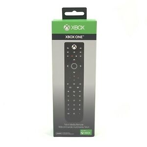 Xbox-One-PDP-Talon-Media-Remote-048-083-Brand-New-Factory-Sealed
