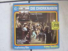 Die Chorknaben  -Super 8mm Film , 120 meter,ton,color Nr. 954